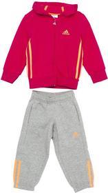 adidas Performance - Komplet dziecięcy 92-140cm S22553