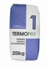 Termofix1 zaprawa klejowa do styropianu 25kg