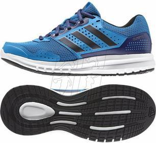 Adidas Buty biegowe Duramo 7 Jr S83314