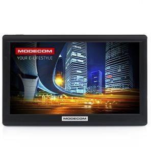 ModeCom FreeWAY SX 7.0 AutoMapa Polska