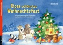 Ricas schönstes Weihnachtsfest Mauder, Katharina