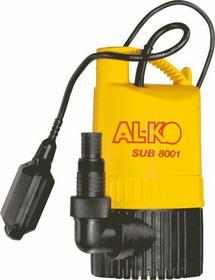 AL-KO SUB 8001