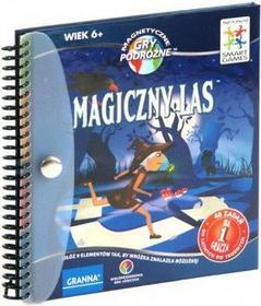 Granna Smart Magiczny Las 0154
