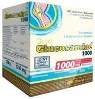 Olimp Gold Glucosamine 1000 60 szt.