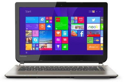 Toshiba Satellite E45T-A4300 Renew
