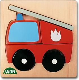Lena Wóz strażacki