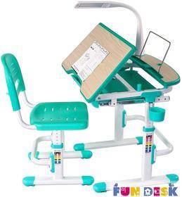 Fun Desk Sorriso Green