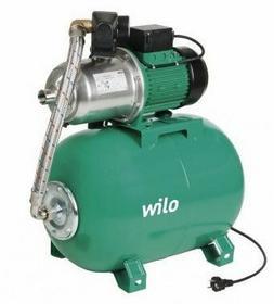 Wilo MultiPress HMP 605 EM Normalnie zasysające Urządzenie zaopatrujące w wodę
