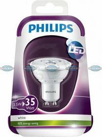 Philips Żarówka LED 35W GU10 WH 230V 36D ND/4 871829178838600