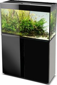 Aquael Zestaw Akwariowy Glossy 80 80x35x54 cm 125 l