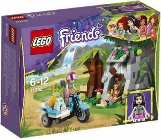 LEGO 41032 Friends - motocykl ratowniczy