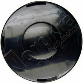 Produkt UE Głowica żyłkowa czarna M10 x1.25 do kosy spalinowej