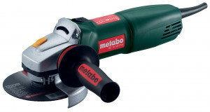 Metabo WE 14-125 Plus