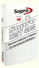 Ceresit SOPRO Kmt 408 Bazowa Z Trasem Do Murowania Klinkieru 25kg