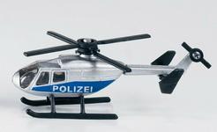 Siku Seria 08 Helikopter Policyjny [ZABAWKA] 807