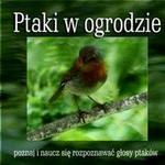 Ptaki w ogrodzie (Digipack)