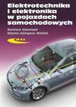 Elektrotechnika i elektronika w pojazdach samochodowych.