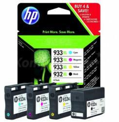 HP 932XL/933XL/CMYK C2P42A