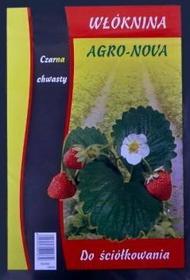 Agrimpex Agrowłóknina 1,6* 5 P50 Nova czarna