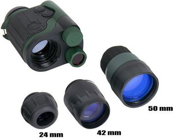 Yukon Obiektyw 50mm