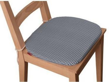Dekoria Siedzisko na krzesło Bartek na krzesło Quadro 136-00
