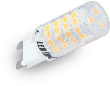 LED Line Żarówka LED G9 230V 4W biała zimna 245541