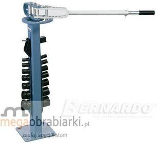 Bernardo Giętarka ręczna do metalu MR 100 Pro 06-1127