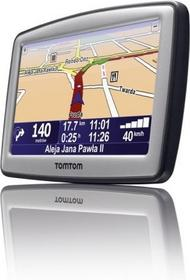 TomTom XL Regional Traffic