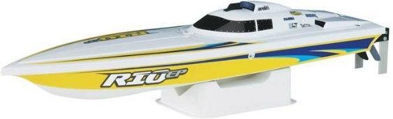 Aquacraft Rio EP Superboat RTR