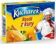 Prymat Rosół z kury Kucharek 60g