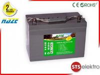 HAZE Akumulator żelowy HZY EV 12-100 12V 100Ah