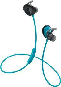 Bose SoundSport Wireless Niebieski