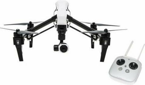 DJI Inspire 1 - dron z kamerą 4K -INSPIRE1