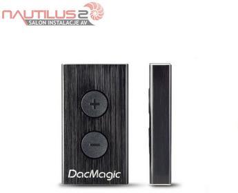 Cambridge Audio DacMagic XS