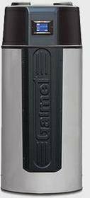 Galmet Basic GT 200l z jedną węźownicą 09-353101