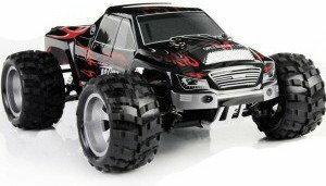 WL Toys Samochód Monster Truck A979