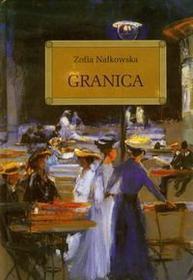 Zofia Nałkowska Granica