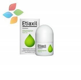 Etiaxil Riemann Comfort roll-on 15 ml