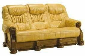 Pyka sofa Cezar I 3