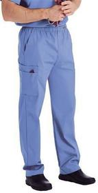 Landau Męskie spodnie medyczne Mens 8555