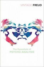 Freud S. Essentials of Psycho-Analysis