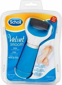 Scholl Reckitt Benckiser Velvet Smooth Elektroniczny pilnik do stóp