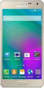 Samsung Galaxy A5 Dual Sim 16GB Złoty