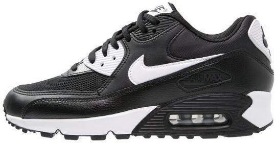 Nike Air Max 90 Essential 616730-023 czarny