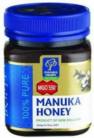 Manuka Health Miód MGO550+ 250g