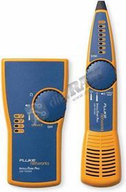 FLUKE IntelliTone 200 LAN Kit - Cyfrowy lokalizator par kablowych FL-MT-8200-60-
