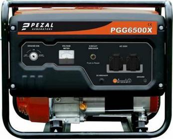 Pezal PGG6500X