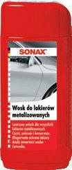Sonax wosk do lakierów metalizowanych 317100
