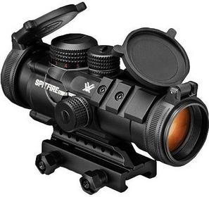 Vortex Optics Kolimator Spitfire 3x Prism Scope 186-108