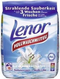 Lenor proszek do prania Sommerregen & Weisse 18 prań
